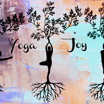 Yoga Series Collection