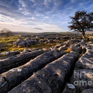 Yorkshire Dales Landscapes - UK Collection