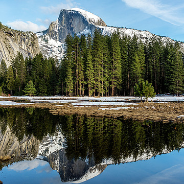 Yosemite Collection
