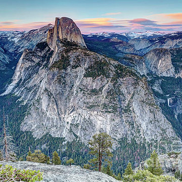 Yosemite National Park 2016 Collection
