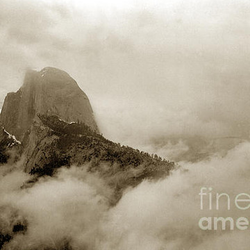 Yosemite Valley California Collection