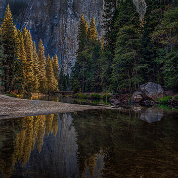 Yosemite Valley Collection