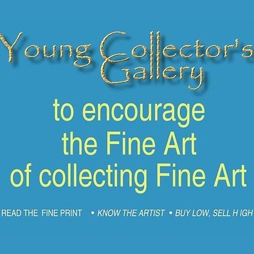 Young Collectors  Collection