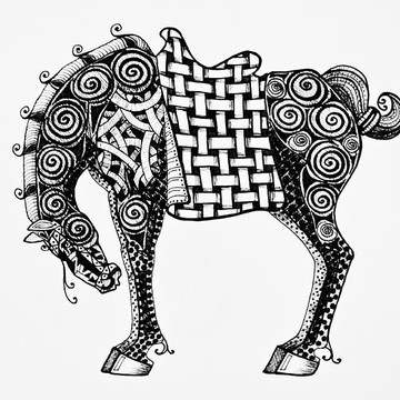 Zentangles Collection