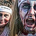 Zombie Run NOLA  Collection