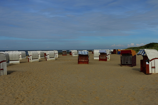 Christiane Schulze Art And Photography - At The Seaside