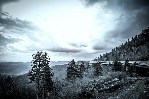 Cynthia Wolfe - Blue Ridge Parkway