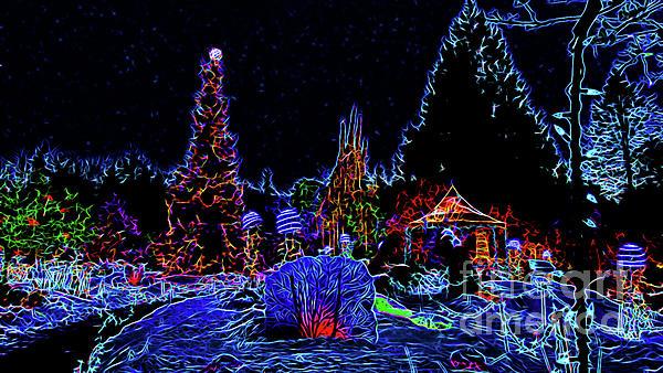 Viktor Birkus - Christmas Eve