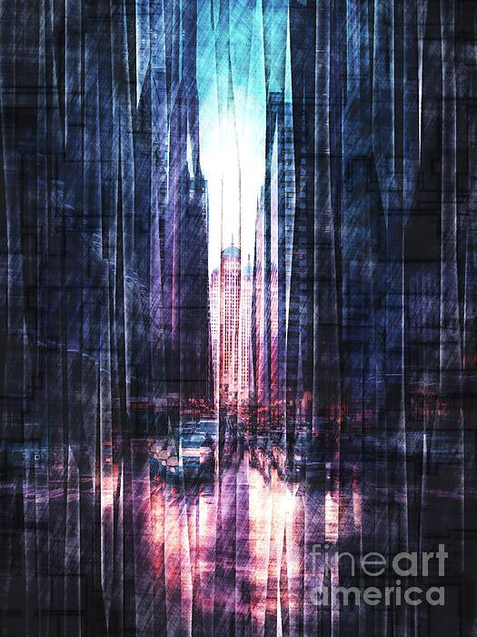 Phil Perkins - City Streets