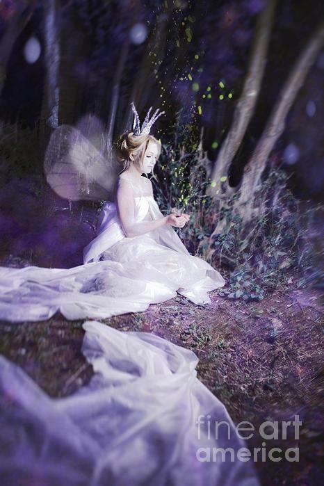 Nasha Ray - Forest Fairy