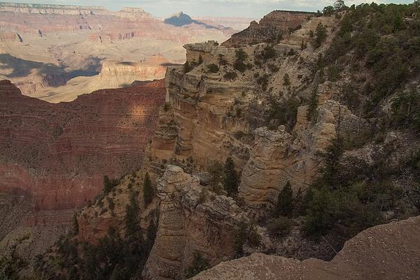 Joanne Murray - Grand Canyon South Rim