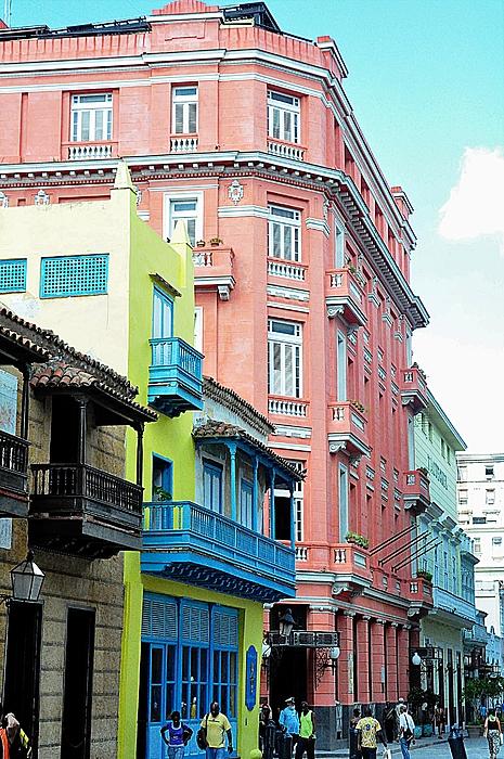 John Hughes - Havana Street