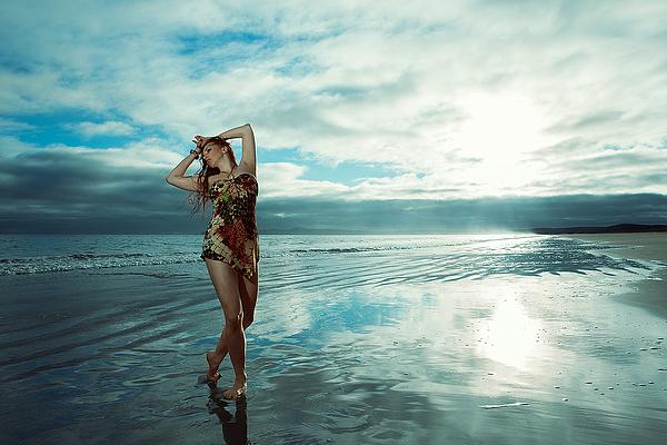 Natalia Lakes - In the Vortex