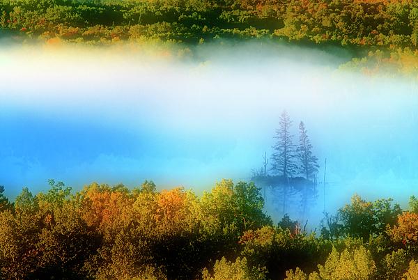 Scott Kemper - Through the Fog