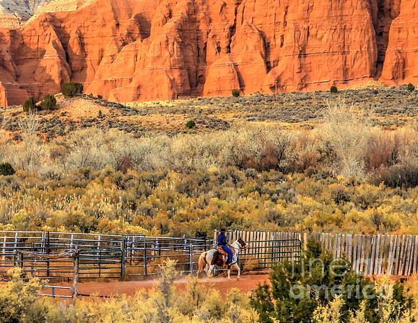 Charlene Cox - Utah ranch