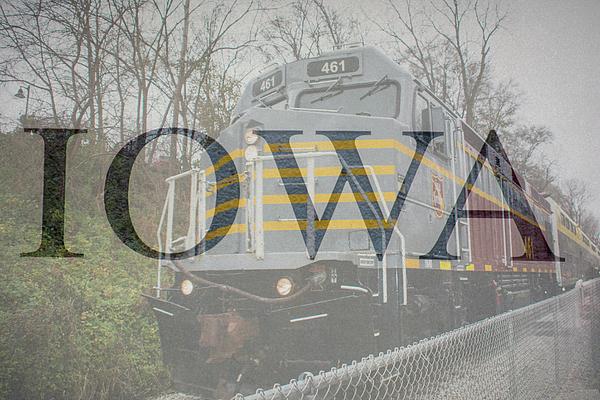 Pamela Williams - 10721  Hawkeye Express