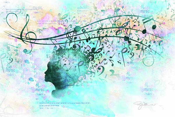 Pamela Williams - 10846 Melodic Dreams