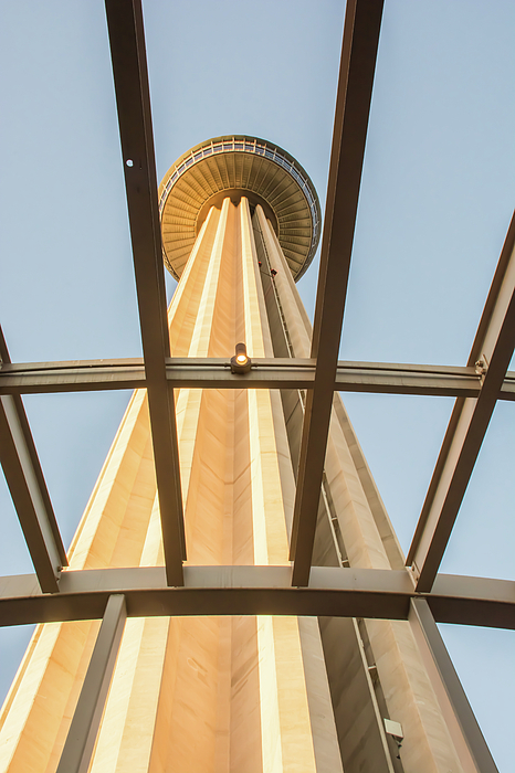 Pamela Williams - 10866 Tower of Americas