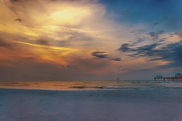 Pamela Williams - 10952 Ocean Sunset