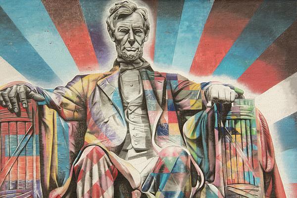 Pamela Williams - 10991 President Lincoln Mural