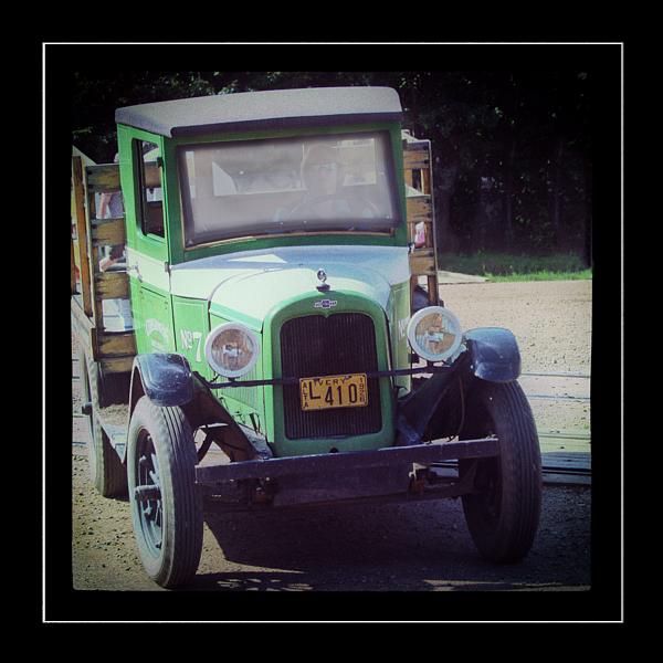1926 Chevrolet Truck Shower Curtain For Sale By Eduardo Tavares
