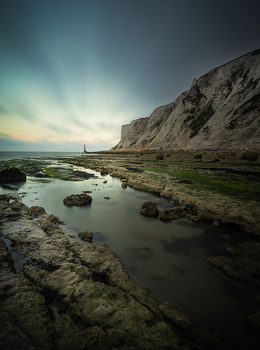 Matthew Dartford - Beachy Head