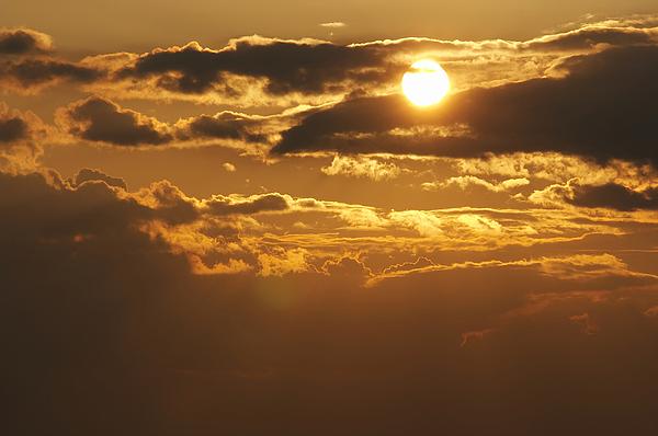 Michal Boubin - Sunset