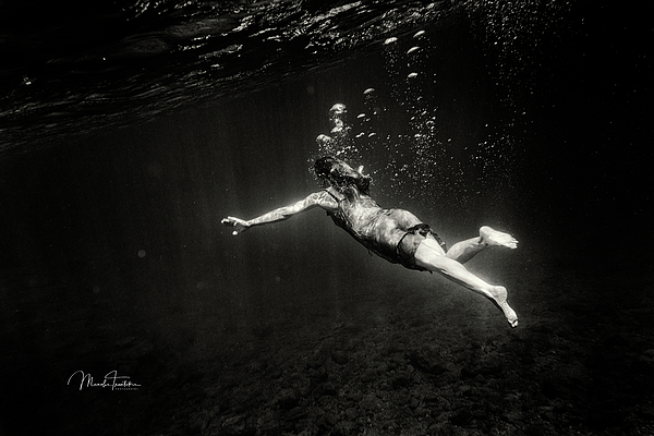 Manolis Tsantakis - Untitled