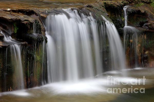 Jana Behr - Waterfall