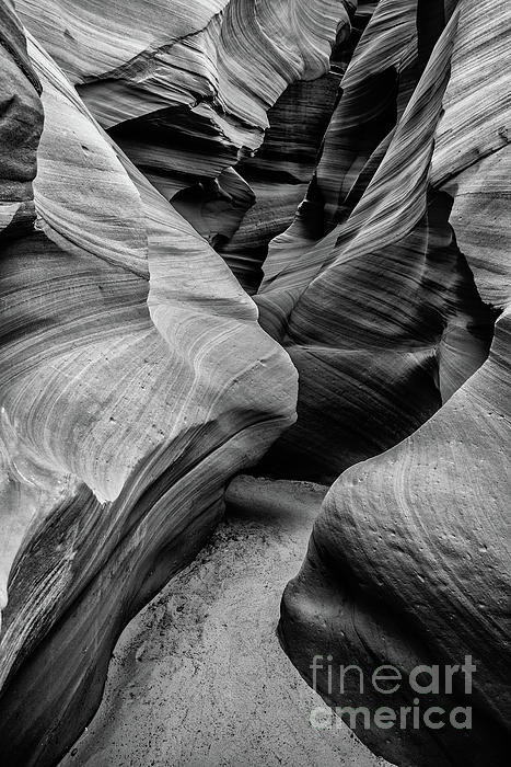 Jamie Pham - The amazing Antelope Slot canyons in Arizona, USA.