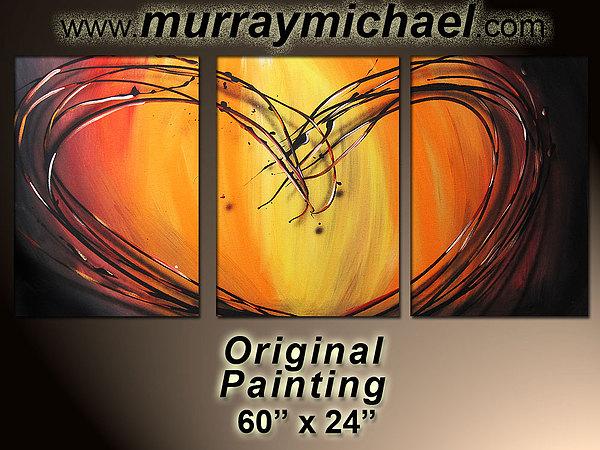 Murray Michael - 3d Heart