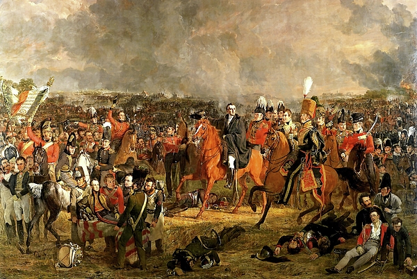 the significance of the battle of waterloo