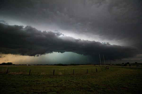 Tyler Schlitt - A loney Storm