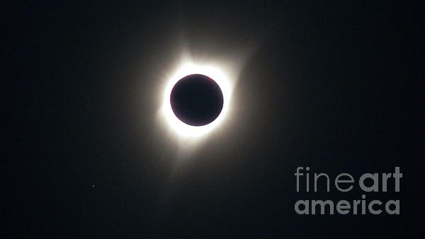 AlishaDawn Creations - A Solar Eclipse Totality
