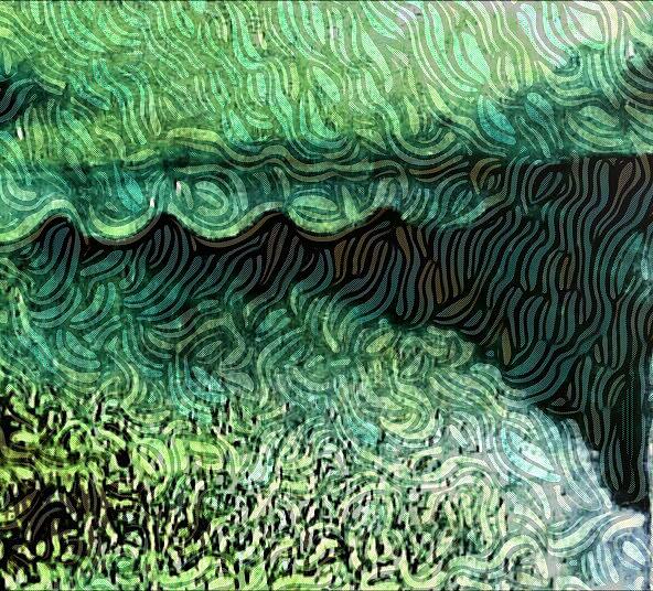 Brenae Cochran - A Valley of Evergreen