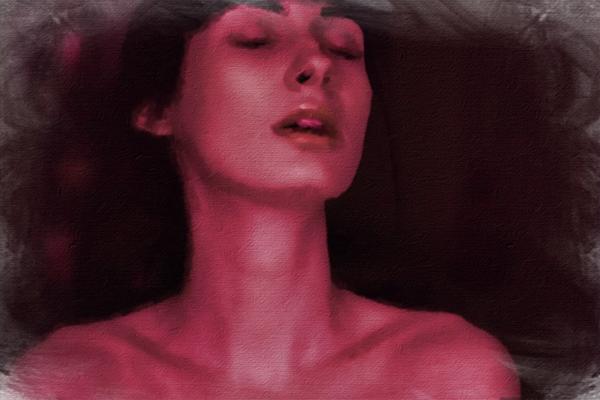 Maggie Vlazny - A Woman