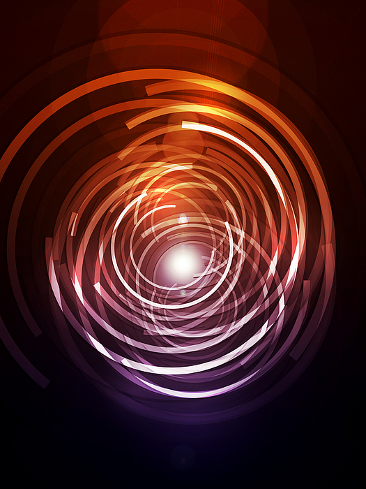 Michael Tompsett - Abstract Rings