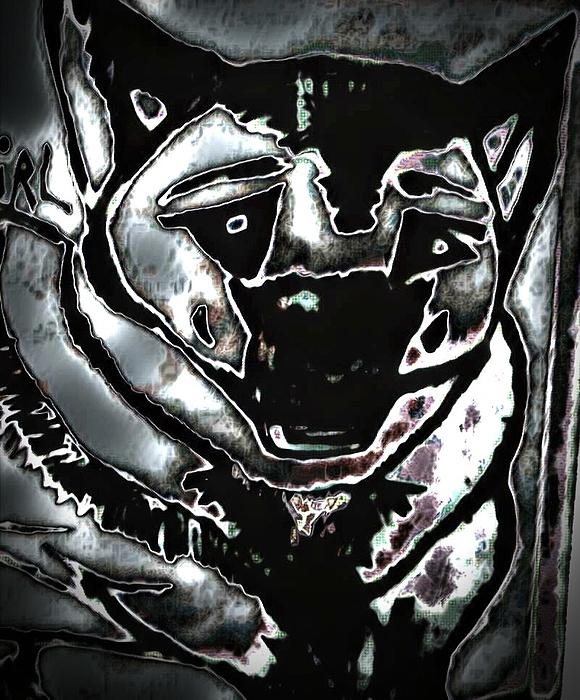Brenae Cochran - Akita Akita 2