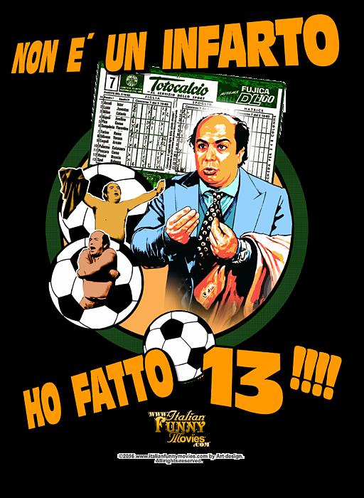 Al Bar Dello Sport Tote Bag for Sale by Italian Funny Movies