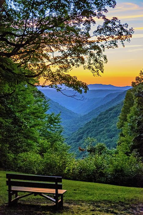 Steve Harrington - Almost Heaven - West Virginia 3