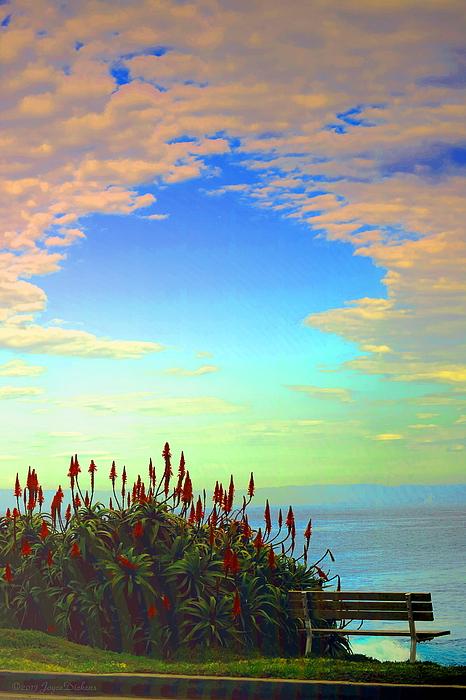 Joyce Dickens - Aloe In The Evening