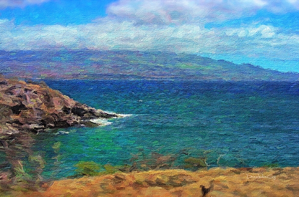 Diane Lindon Coy - Aloha From Maui