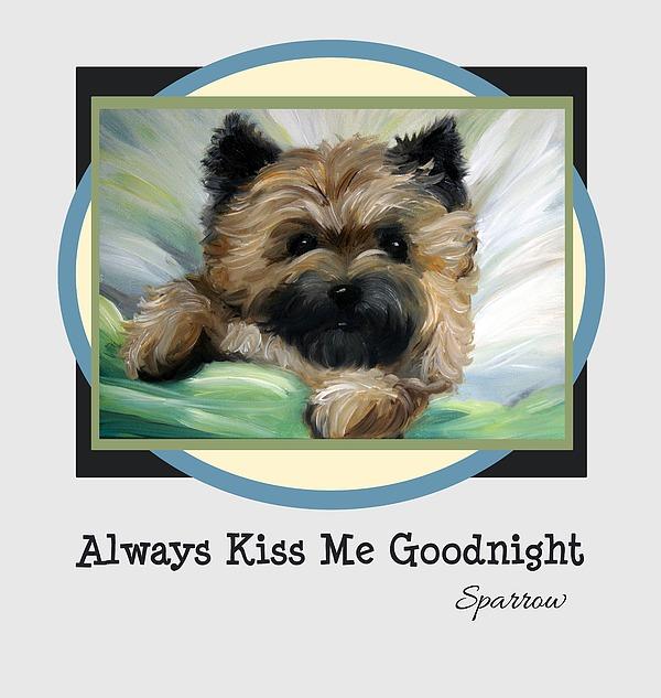 Mary Sparrow - Always Kiss Me Goodnight