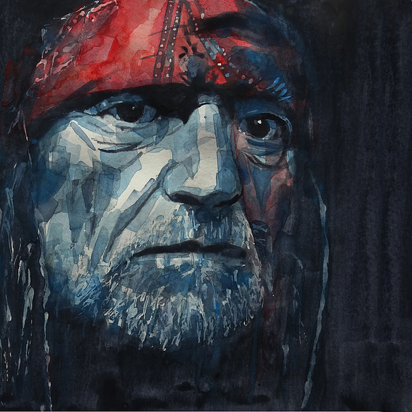 Paul Lovering - Always On My Mind - Willie Nelson