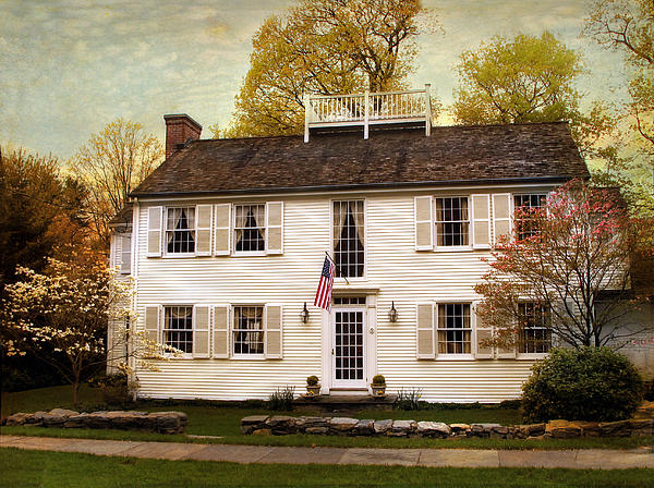 Jessica Jenney - American Colonial