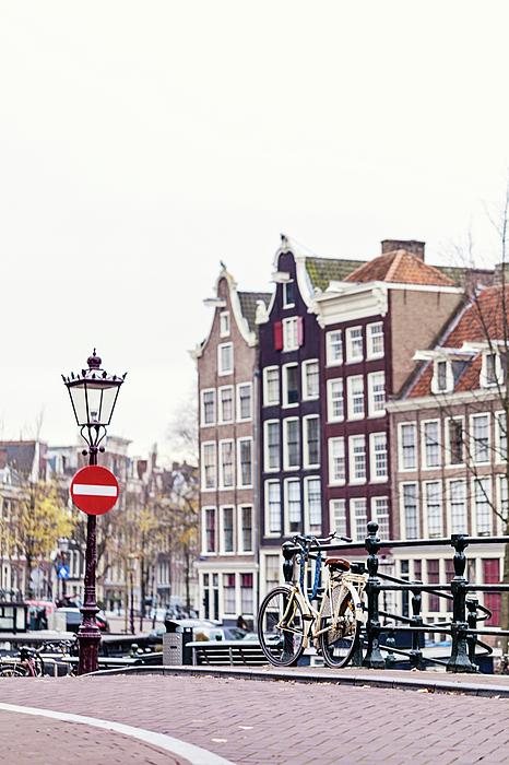 Melanie Alexandra Price - Amsterdam Streets