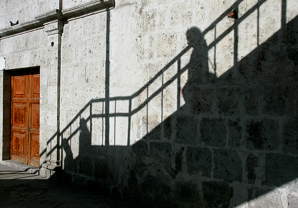 Jonathan Hansen - Arequipa Stairs