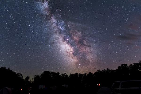 Mark A Brown - Astronomer