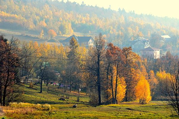 Henryk Gorecki - Autumn morning