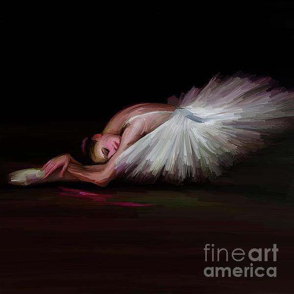 Gull G - Ballerina Dance 00943